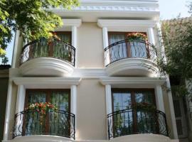Kumsal Butik Otel, Estambul