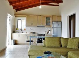 Marialenas apartment Nikiana, 尼基亚娜
