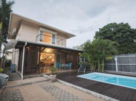 Villa Bayswater, Tamarin