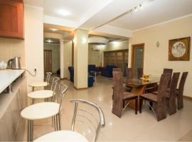 E&I Studio Apartment, Baku