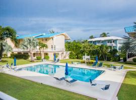 Cayman Reef Resort Unit 14 Condo, George Town