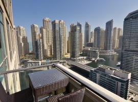Yallarent Al Majara Apartments, Dubaj