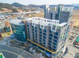 Suncheon S Hotel, Suncheon