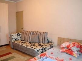 Apartment on Ug2 11, Bishkek