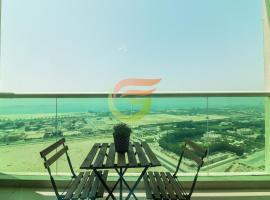 Burj Al Arab View Studio Al Sufouh, Dubai