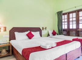 Room in a homestay in Thekkady, Kumily, by GuestHouser 8684, Thekkadi