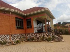Kabs Residence, Kampala