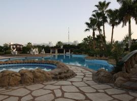Delta Sharm Resort Apartments, Шарм-эль-Шейх