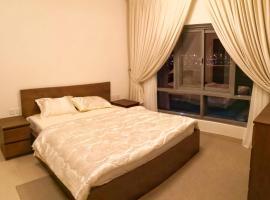 Furnished Single Bedroom, Ghubrah