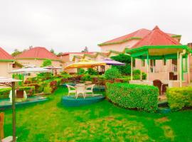 Chris Hotel Kamonyi, Runda