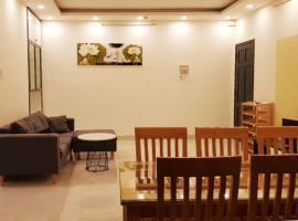 Prosper Service Apartment, Vung Tau