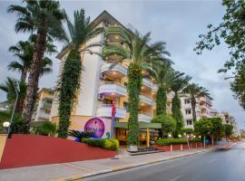 Sifalar Apart Hotel, Alanya