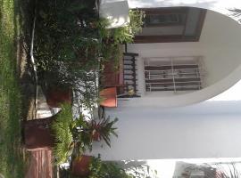 Apart Estudio Amoblado, Barranquilla
