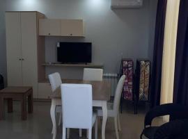 Magnilia Apartment, Batumi