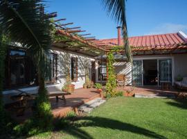 Ahava Cottage, Swakopmund