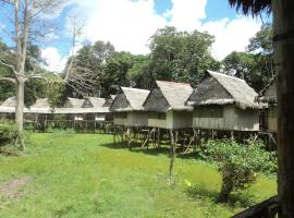 Elwicaro Tour Operator, Iquitos