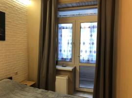 Apartamenty ul.Germana Titova, d.3, k.2 Khimki, Chimki