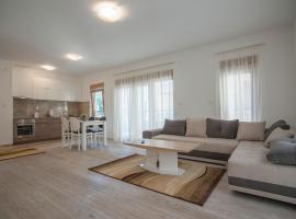 Apartments DD, Sveti Stefan