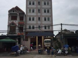 Khách sạn Thế Phúc, Móng Cái