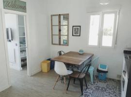 Apartament Tarifa, Tarifa