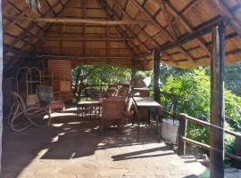 Glen Lorne Gem, Harare
