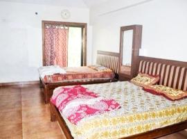 Bungalow with parking in Khandala, by GuestHouser 47747, Lonavala