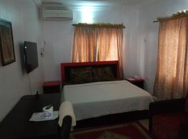 Carleton Hotel And Suites, Lekki