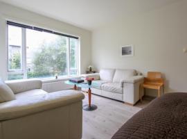 GreenKey Apartment - M72, Reiquiavique