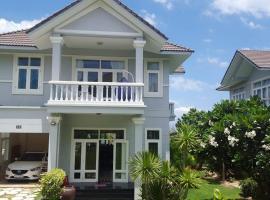 Sea link Villa Mui Ne Phan Thiet, Mũi Né