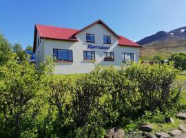 Guesthouse Bjarmaland, Talknafjordur