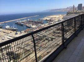 Front de mer 1ere ligne, Oran
