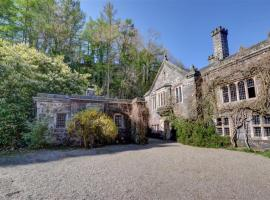 The Gatehouse, Llanrwst