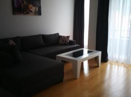 Apartment LukMar, Ohrid