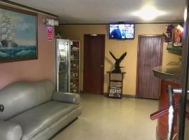 Hotel Bicentenario, Guayaquil