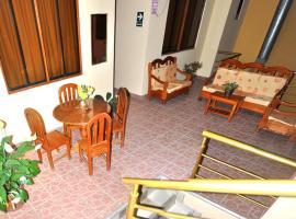 Bellavista Inn, Tarapoto