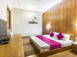 Boutique room in Manali, by GuestHouser 9688, Manāli