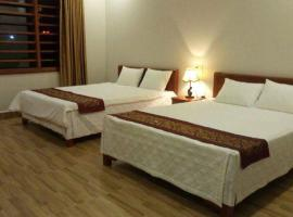 La Citadine Ha Long Hotel, Halong