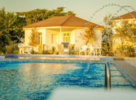 Caspian Breeze Beach Hotel and Event Club, Novxanı