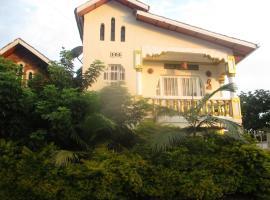 Havana Guest House 1, Gisenyi