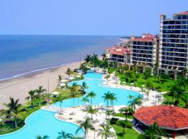 Sanmillan's Unlimited Luxury Condo, Puerto Vallarta