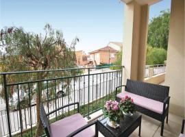 Two-Bedroom Apartment in Puget sur Argens, Puget-sur Argens