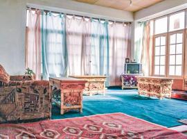 Room in a homestay in Leh, by GuestHouser 14650, Leh