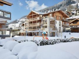 Resort Bramberg Typ 3B, Bramberg am Wildkogel