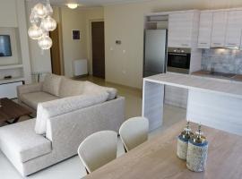 Greek SpaceⅠ-Aesop Apartment, Ateny