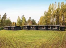 One-Bedroom Apartment in Pellosniemi, Kyyrö