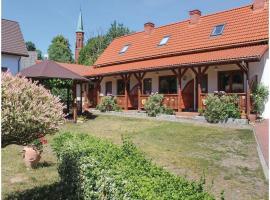 Holiday home Kolczewo 60, Колчево