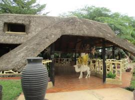 Resort Bantu 1, Луанда