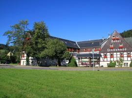 Naturhotel Lindenhof