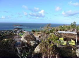 Villa Nature, Marigot