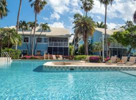 Britannia Villas by Cayman Villas, George Town